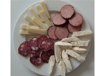 Vleeswaren-kaas-delicates