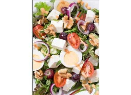 Salade-maaltijden