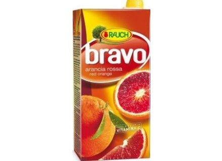 BRAVO RED ORANGE 2L