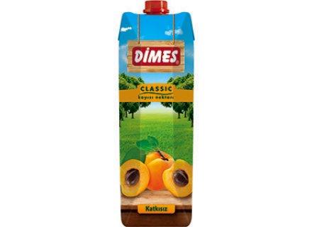 DIMES CLASSIC ABRIKOZENSAP 1L