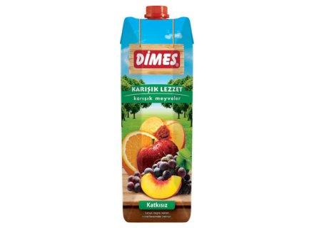 DIMES CLASSIC FRUITMIX 1L