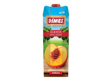 DIMES CLASSIC PERZIKSAP 1L