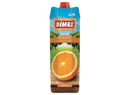 DIMES CLASSIC SINAASAPPELSAP 1L