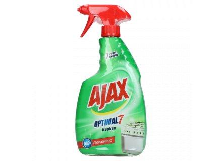 AJAX OPTIMAL7 750ML
