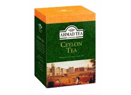 AHMAD TEA CEYLON THEE 500G
