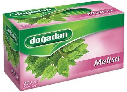 DOGADAN MELISSA THEE 40G