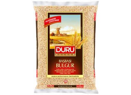 DURU BULGUR GROF HEEL 1KG
