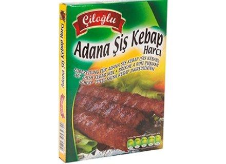 CILOGLU ADANA KEBAP KRUIDENMIX 75G