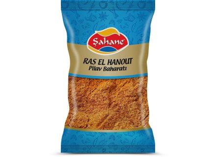 SAHANE RAS EL HANOUT 200G