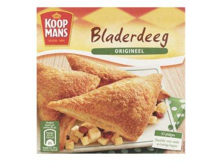 KOOPMANS BLADERDEEG 450G