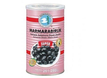 MARMARABIRLIK OLIJVEN SUPER (BLIK) 800G