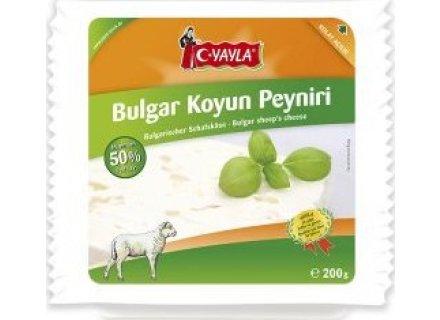 YAYLA BULGAR SCHAPENKAAS 200G