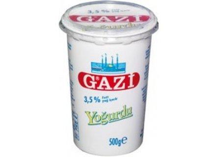 GAZI YOGHURT 500G
