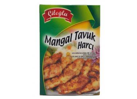 CILOGLU MANGAL TAVUK HARCI 60G