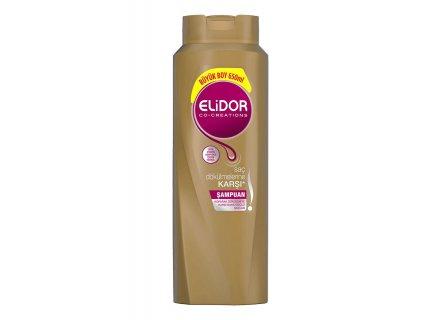 ELIDOR SHAMPOO ANTI-HAIR LOSS 650ML