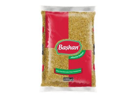 BASHAN BULGUR PILAVLIK 1KG