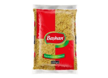 BASHAN BULGUR SEHRIYELI 1KG
