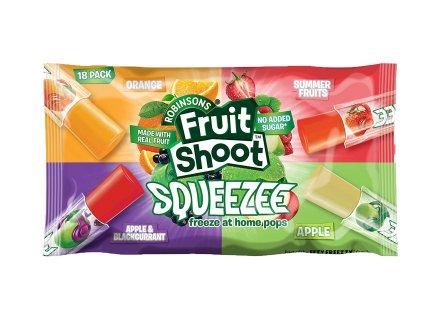 FRUIT SHOOT SQUEEZEE 18X30ML