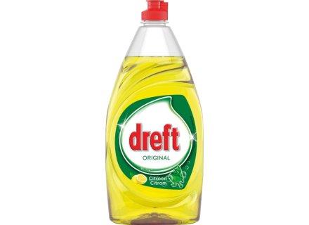 DREFT HDW CITROEN 390ML