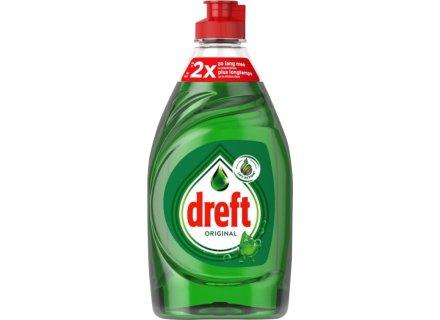 DREFT HDW ORIGINAL 390ML