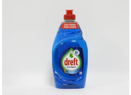DREFT HDW EXTRA HYG. 440ML